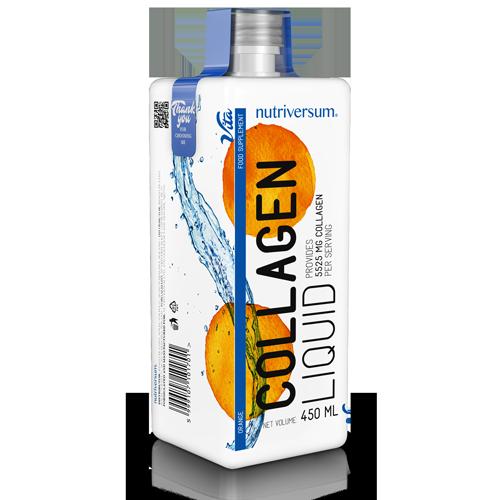 nutriversum vita collagen liquid)