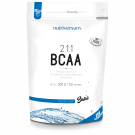 BASIC - BCAA Powder