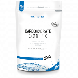 BASIC - Carbohydrate Complex
