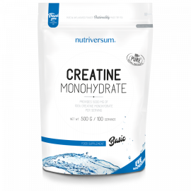BASIC - Creatine Monohydrate