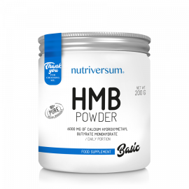 BASIC - HMB Powder