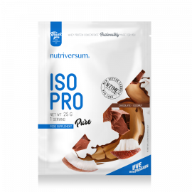 PURE - Iso Pro - 25 g