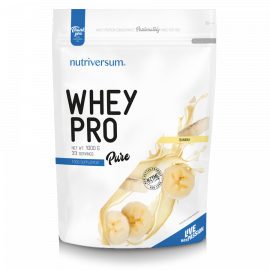 PURE - Whey Pro - 1000 g
