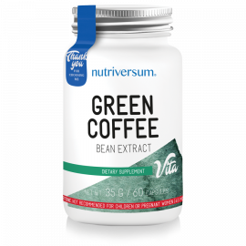 VITA - Green Coffee Been Extract