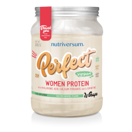 WSHAPE - Perfect Protein